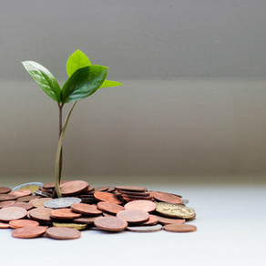 How to be rich and successful without saving pennies