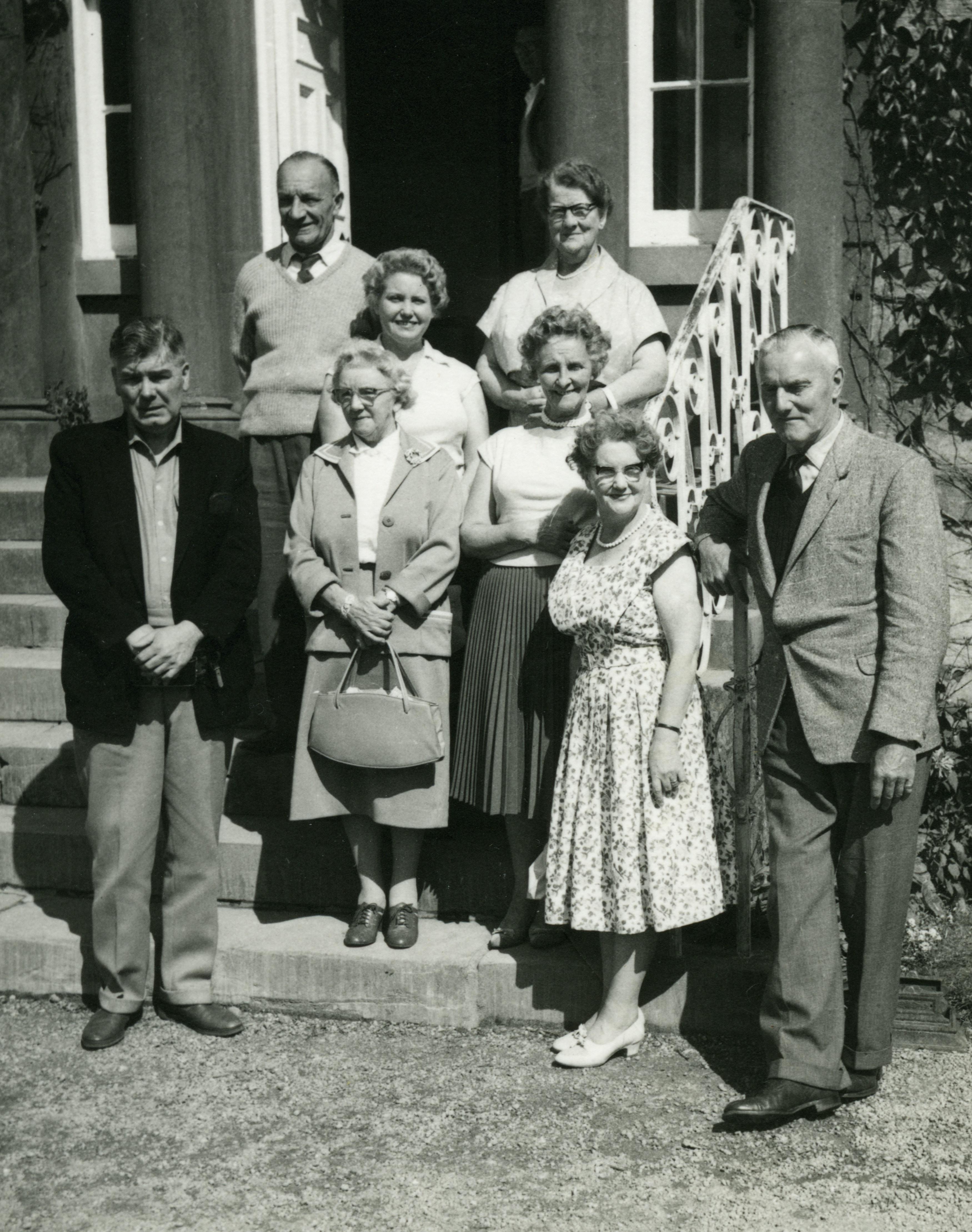 Australia / NZ Mentorship Program # 2