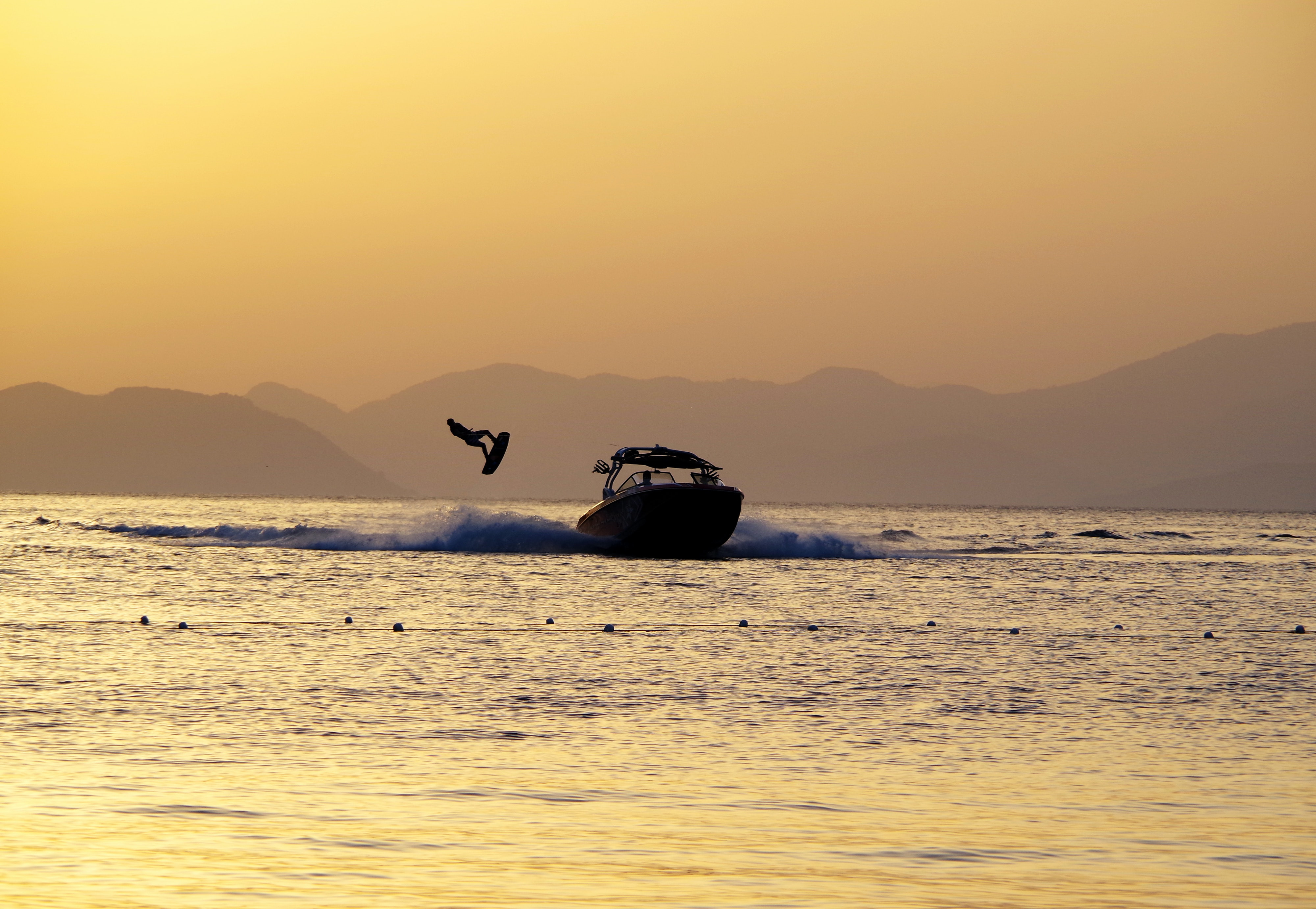 1/2 Day Boat Rental