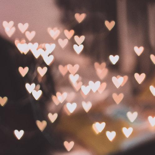 Love & Light Blend