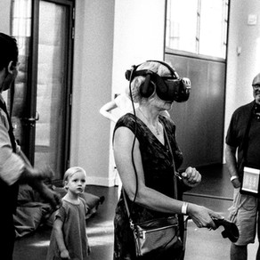 VR To Help Young Engineers