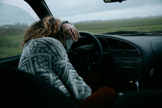 Managing driving anxiety