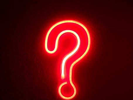 Ask Me Things!