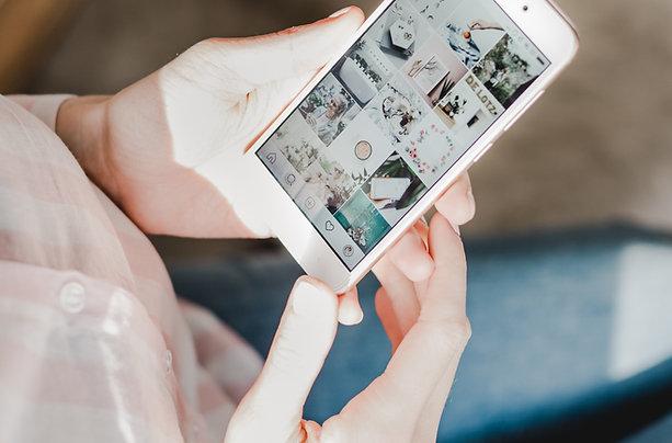 Intuitive Social Media Review