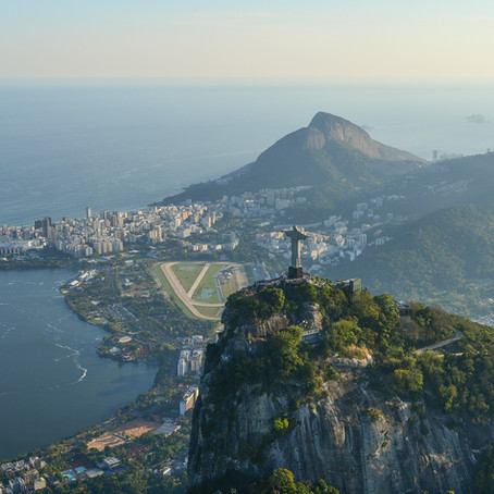 2021 Brazil Travel Guide