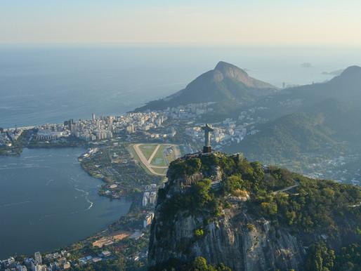Quick Travel Guide | Brazil