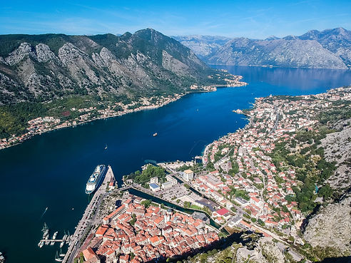 Trips from Dubrovnik, Montenegro day trip