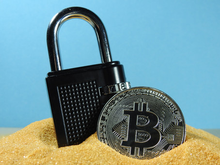 Bitcoin theft down to Near to 0 in 2020