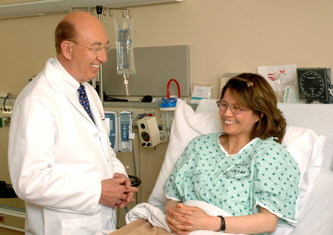 Patient Choice Trumps Physician's Choice