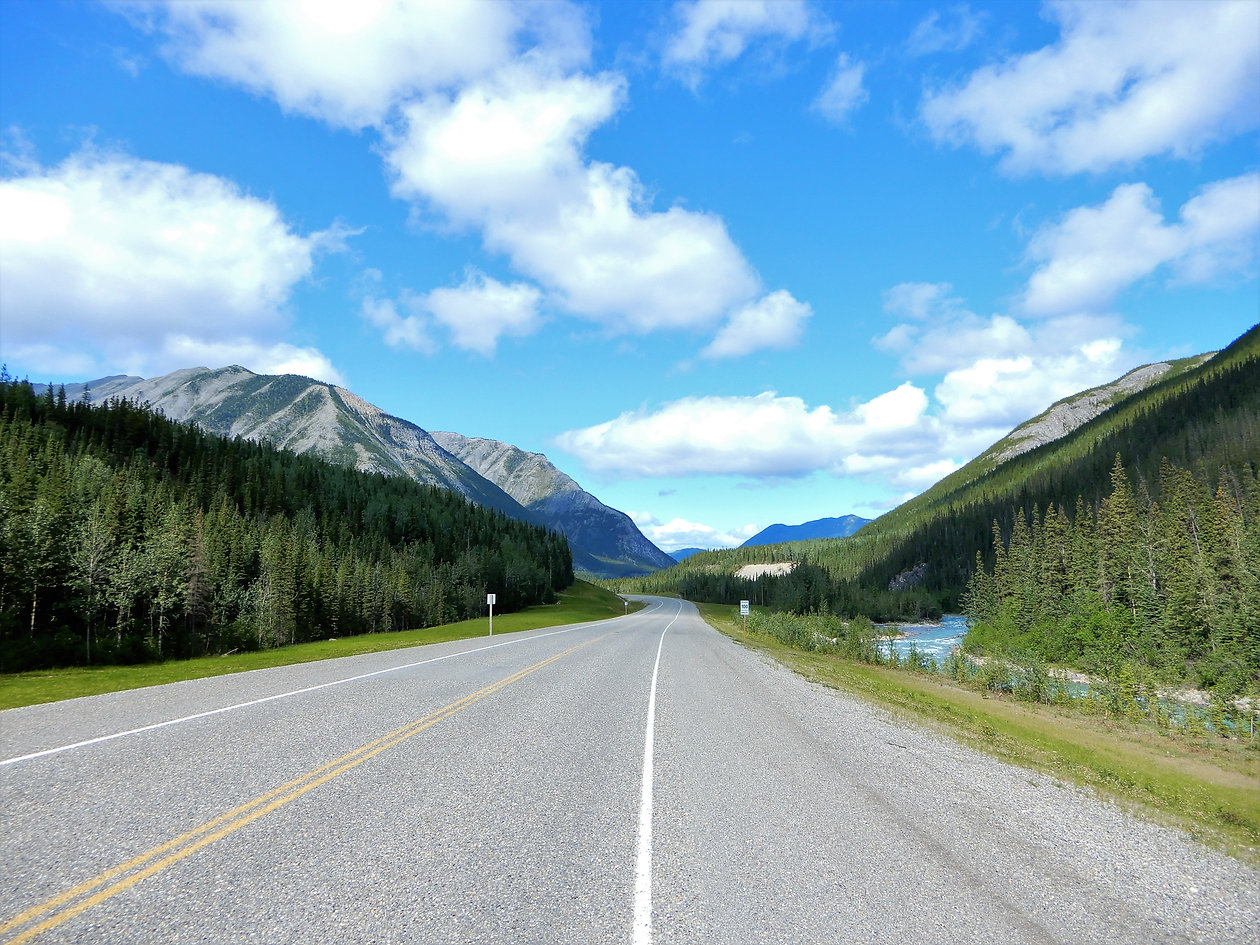 audio driving tours British Columbia