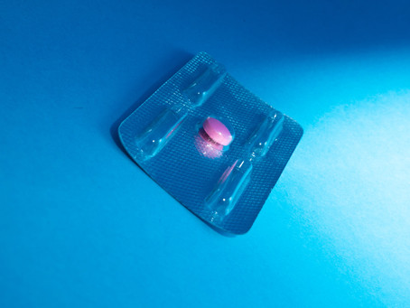The Pill That Everyone Wants