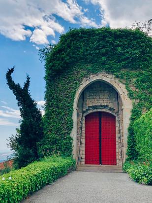 MANOR DOORS