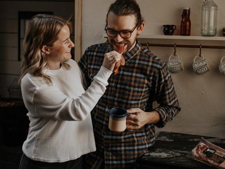 Regras úteis para conviver em família