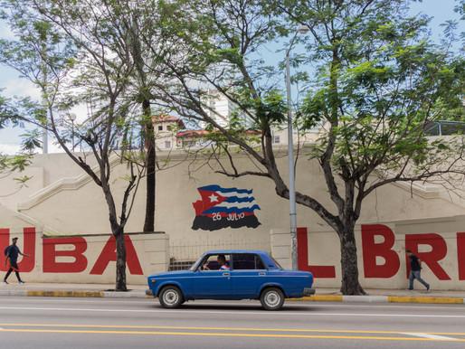 Efekat Trump: Kubanska vlast je ozbiljno uzdrmana