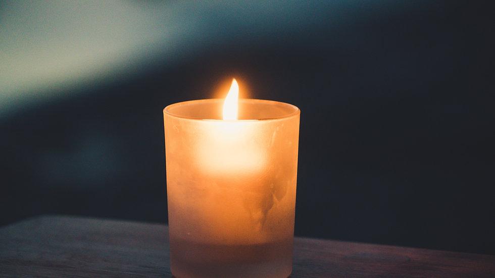 COMING SOON - Sol Luna XL Candles