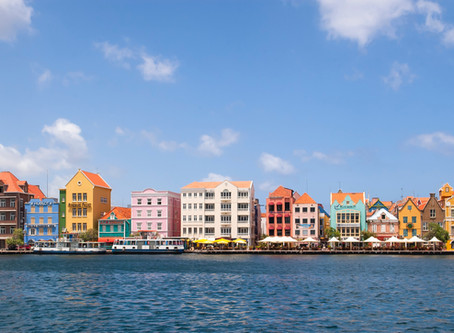 A Small Island: Curaçao & Baseball