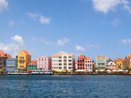 Sexiest Honeymoon Resorts in Curacao