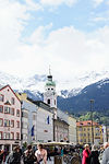 Haushälterin in Innsbruck