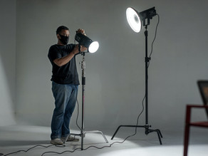 Photo studio checklist: Top 10 low cost must have items
