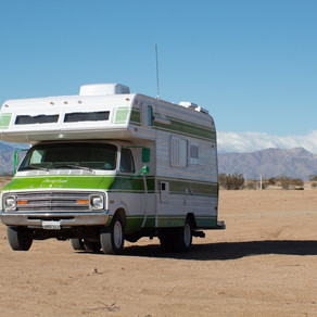 3 Things My Family RV Trip Taught Me About e-Discovery