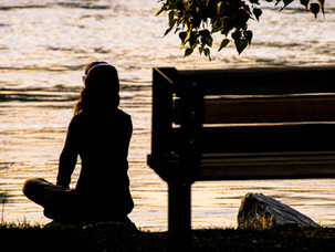 The Need for Silence and Solitude