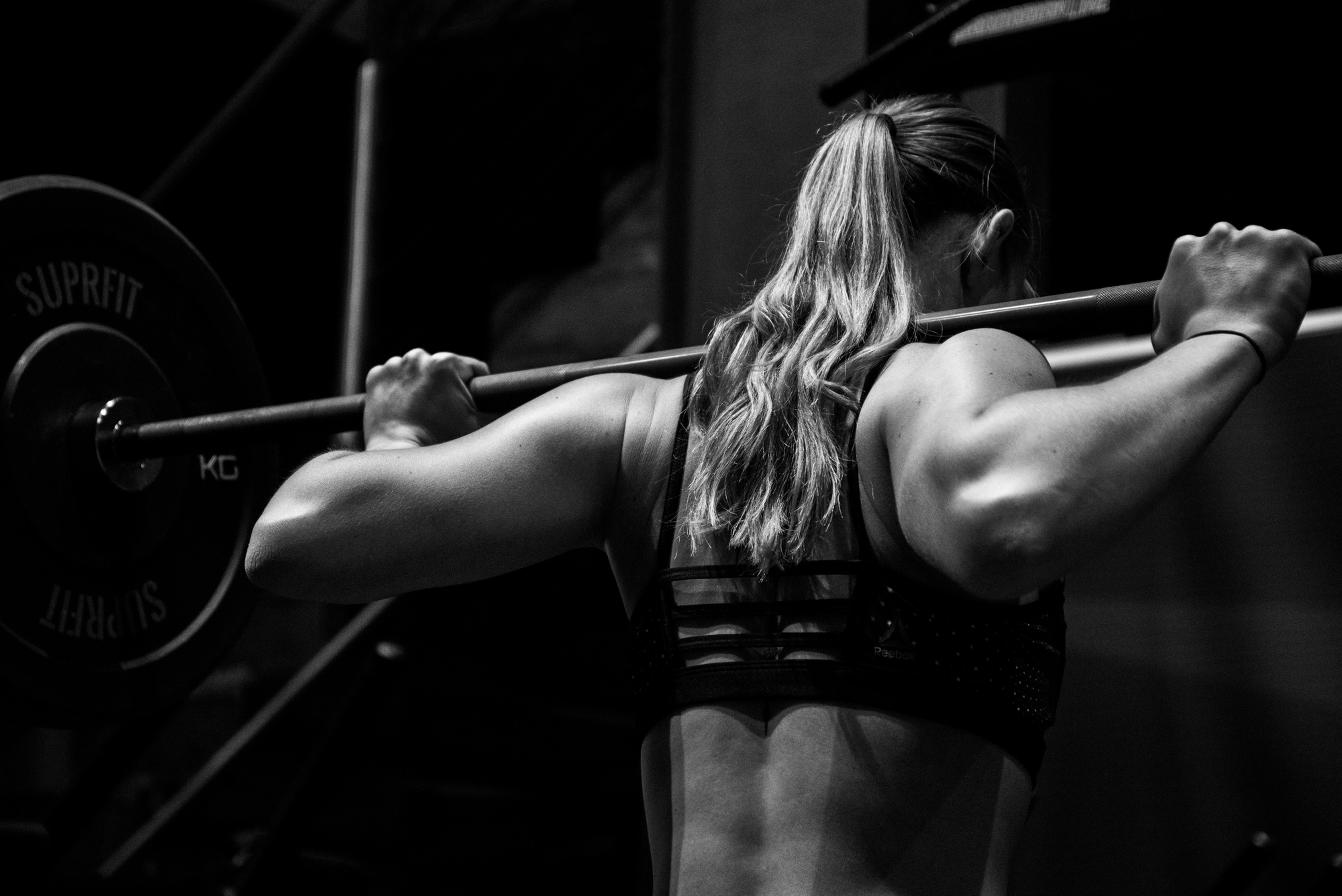 Studio Strength Training