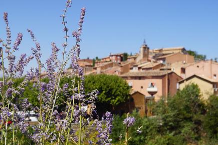 Conciergerie intendance assistance location saisonniere Luberon Gordes Menerbes Roussillon