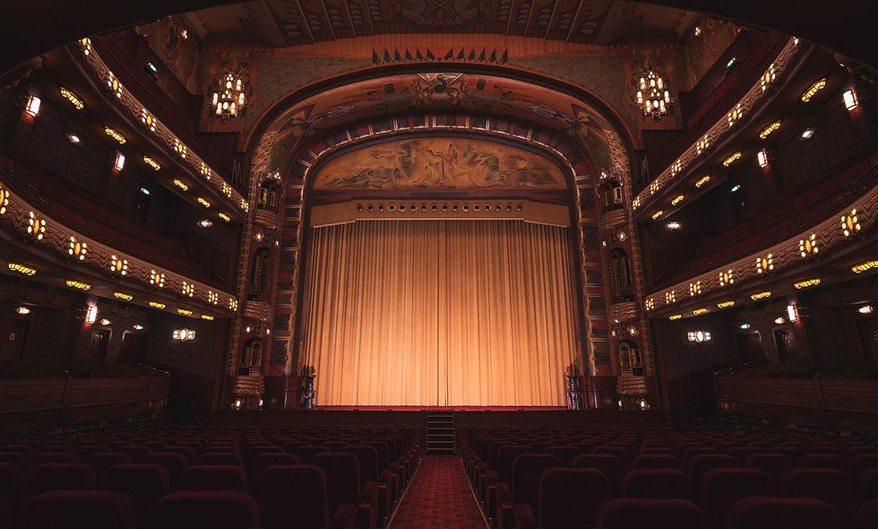 Springfield Little Theater/Landers Theater