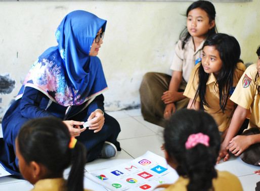 [Siaran Pers] Wacana Membuka Sekolah Perlu Diiringi Peningkatan Performa Atasi Pandemi Covid-19