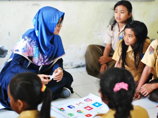 Siaran Pers | Hari Guru Nasional, Peningkatan Kapasitas Guru Mendesak Dilakukan