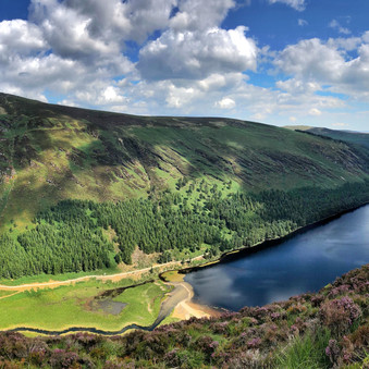 Ireland - a regional guide to the best experiences and outdoor activities