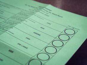 Data en de Tweede Kamerverkiezingen