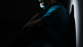 BURNOUT IN HEALTHCARE: 3 PILLARS OF RECOVERY