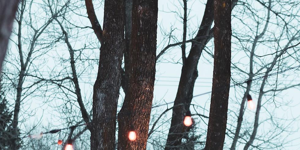 Scavenger Hunt @ Candlelight Tour