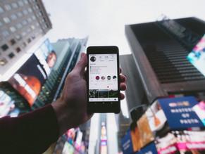Quer ter sucesso no Instagram em 2021?