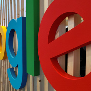 Letter to the Editor: Google