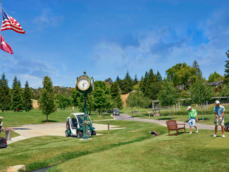 The 2021 Best Bet Corner PGA Tour Betting Challenge Week18: PGA Championship