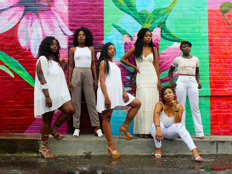 Righteousness: A Black Woman's Point of View