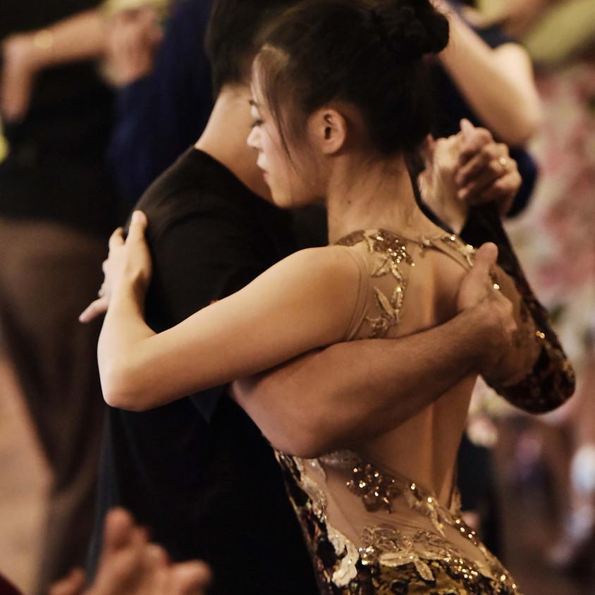 IDTA Latin Dance Teen (10 - 14 years) |2021 Term 1 (May - July)