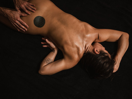 Prostate Massage Adopted in Stockholm in 1894