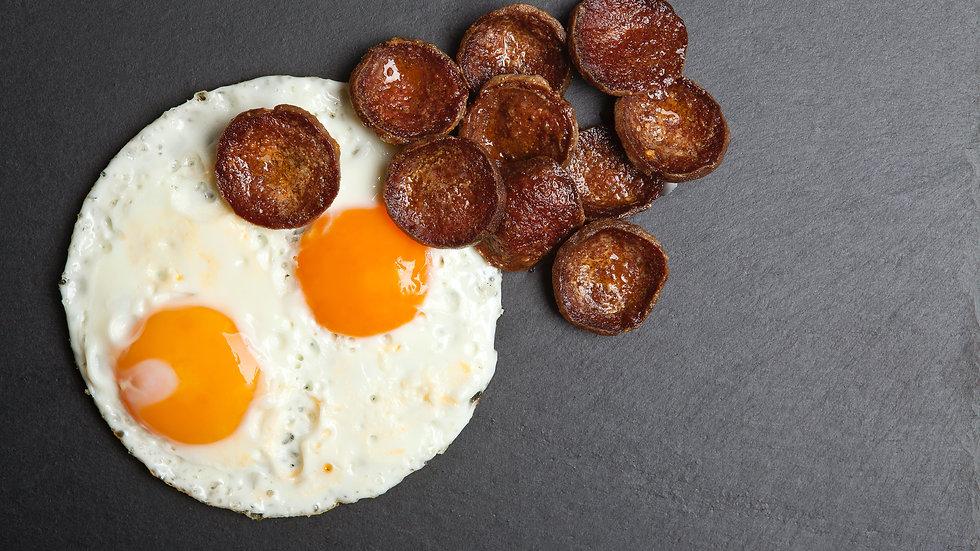 Sausage - Bulk [6pts]