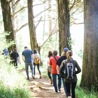 May 20 | 4-7pm | Networking Adventure w/ Portland Women in Business Hiking Group