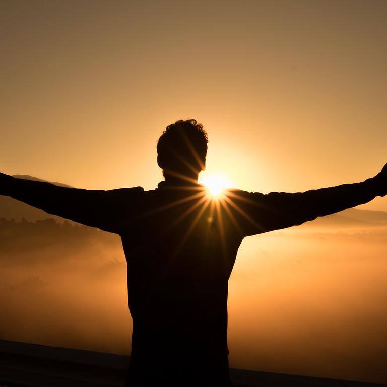 瞑想の醍醐味 中級コース(11月)