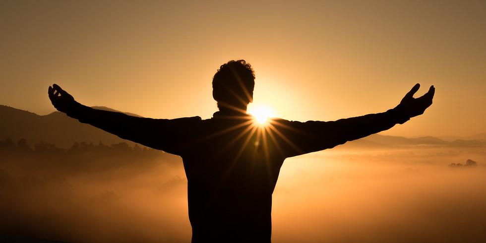 瞑想の醍醐味 中級コース(5月)