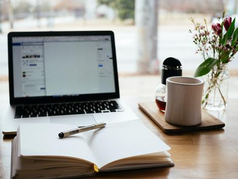 매일 10분의 글쓰기가 가져오는 변화