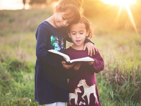 8 Ways to Foster a Joy of Learning in Your Children