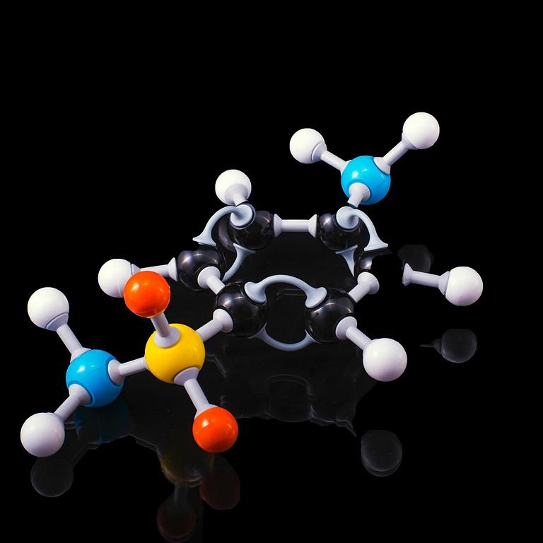 12 Chemistry 13-15 April 7.00pm - 9.00pm