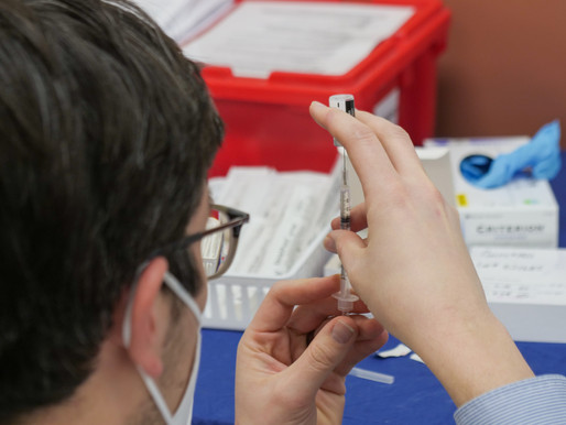 Ontario obtendrá más de 280.000 vacunas Pfizer
