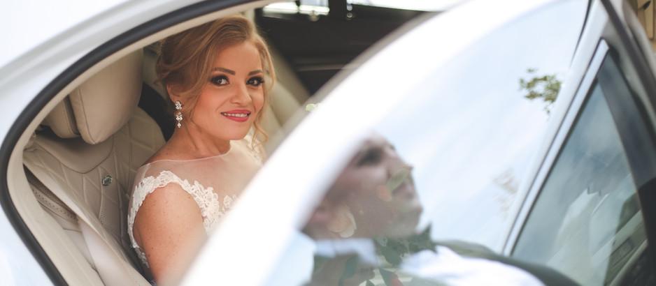 Tips for Wedding Transportation