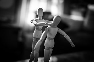 האם ניתן לגשר במקרים של אלימות במשפחה